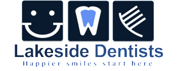 Lakeside Family Dental Care Etobicoke Logo
