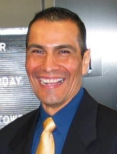 Jorge Meza Office Manager