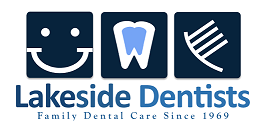 Lakeside Dentists Etobicoke Logo